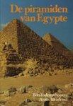 Tadema Sporry, Bob., Auke A. Tadema - De piramiden van Egypte