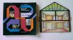 Hendriks, J.G.A. - Binnenste buiten, eigentijdse interieurmogelijkheden / druk 1