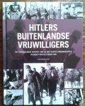 Ailsby, Christopher - Hitlers buitenlandse vrijwilligers