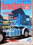 Redaktie - Truckstar magazine nr 4, apr 1987