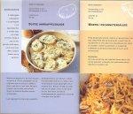 Vertaling Concorde Vertalingen B.v. Ontwerp en Layout Minkowsky - Picknick - Ik kook  .. met Originele Recepten
