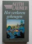 Laumer, Keith - Het verloren geheugen