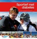 Veerman, Eddy, Held, Willem, Goor, Bas van de, Seegers, Petra - Sportief met diabetes. Inspiratie en beleving.