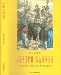 Brusatti  Otto .. Gemeinsam mit Isabella Sommer  foto Lanner mit Geige 1843 - Joseph Lanner: Compositeur, Entertainer & Musikgenie