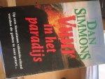 Simmons, D. - Vuur in het paradijs / druk 1
