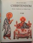 Chadwick, Henry en Gillian Evans - Atlas van het Christendom