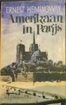 Hemingway, Ernest - Amerikaan in Parijs
