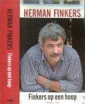 Finkers Herman - Finkers op een hoop  .. Verhalen voor in het haardvuur, Ik Jan Klaassen, Ich bin ein Almeloër .. Een betaalbaar cadeau voor elke gelegenheid .. leuk om tegeven en nog leuker om te krijgen .. Een super dikke dus Uren leesplezier
