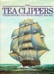 MacGregor, David - The Tea Clippers