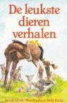 Groot, Jan, de / Bouhuys, Mies / Kunst, Nelly - De leukste dierenverhalen
