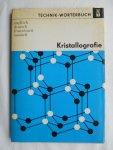 Dr. Karl-Otto Backhaus - Kristallografie