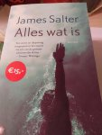 Salter, James - Alles wat is
