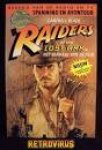 Black, campbell - Raiders of the lost ark