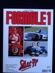 Verhey, Anjes - Formule 1. Start  '97