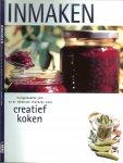 Hagenow Renate .. Vertaald door Michiel Postma en Eddy ter Veldhuis - Inmaken huisgemaakte jam en de lekkerste chutneys voor creatief koken