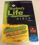 BIJBEL - Student's Life Application Bible (new living translation)