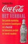 Allen, F. - Coca-Cola, het verhaal