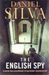 Silva, Daniel (ds1326) - English Spy
