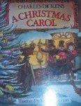 Dickens, Charles ( illustrated by Michael Foreman ) - A CHristmas Carol