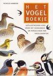 N. Hammond - Het Vogelboekje