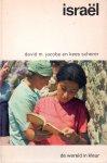 Jacobs, David M. en Scherer, Kees (foto's) - Israël (De wereld in kleur)
