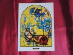 Marc Chagall - The Twelve Tribes Chagall Windows