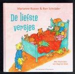 Busser, Marianne en Ron Schröder - De liefste versjes
