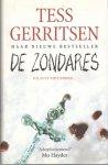 Gerritsen, Tess - De zondares.  Gij zult niet doden...