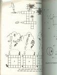 Salas Alex - Reuze kleur en spelletjesboek