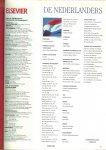 Huf, Paul en N.A.G. van Rossum  Commentator  & Senior Redacteur  Mr. P.B. Brusse - De Nederlanders in woord en beeld, feiten en cijfers & 100 portretten door Paul Huf. Speciale Jubileumuitgave ter gelegenheid van 50 jaar Elsevier.