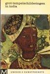 rowland, b - grot-tempelschilderingen in india