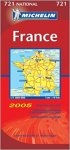 - France : 1/1 000 000