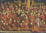 Blof - Blof in Bhutan (Rockin' the Himalayan Kingdom), Met gratis DVD, hardcover, gave staat (nog gesealed)