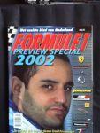 Arjen van Vliet - Formule 1 preview special 2002