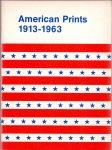 Castelman, Riva (ds1370) - American Prints 1913-1963