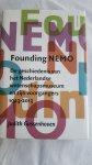 GUSSENHOVEN, Judith - Founding NEMO. De geschiedenis van het Nederlandse wetenschapsmuseum en zijn voorgangers 1923 - 2013