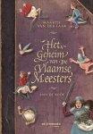Maartje van der Laak 245296 - Het geheim van de Vlaamse Meesters