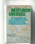 Wal, S.L van der - besturen overzee, herinneringen van oud-ambtenaren bij het binnenlands bestuur in Nederlandsch Indie