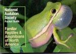National Audubon Society (ds1292) - National Audubon Society Pocket Guide of North America