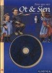 Jetses, Cornelis (met illustraties van - Zing mee met Ot & Sien - deel 2