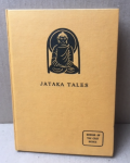 Beswick Ethel (retold by) - Jataka tales; birth stories of the Buddha