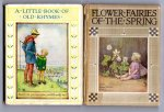 - Barker, Cicely Mary (Illustrated and Decorated by) - The Little Picture Books Illustrated in Colour