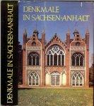 Krause Berger Müller - Denkmale in Sachsen-Anhalt