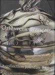 Kugel, J. - Orfevrerie francaise. La Collection Jourdan Barry , 2 volumes.