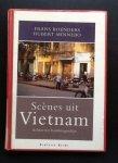 Boenders Frans    Minnebo Hubert - Scénes uit Vietnam