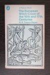 Trevor-Roper, H.R. - The European Witch-Craze of the Sixteenth and Seventeenth Centuries - heksen - middeleeuwen