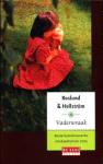 Roslund, Anders, Hellstrom, B. - Vaderwraak