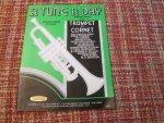 C.Paul Herfurth en Vernon R. Miller ned vert. M.A. Montijn - A tune a day tweede boek voor trompet of cornet (ned uitgave)