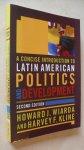 Wiarda, Howard J., Kline, Harvey F. - A Concise Introduction to Latin American