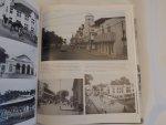 Voskuil, R.P.G.A. - Bandoeng. Beeld van een stad. Met bijdragen van C.A. Heshusius, K.A. van der Hucht, V.F.L. Pollé en H.G. Spanjaard.